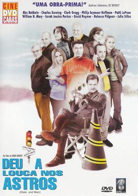 Deu a Louca Nos Astros - DVDRip Dublado