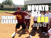 . los Valores del Año de la Puerto Rico Baseball League Temporada 201112.