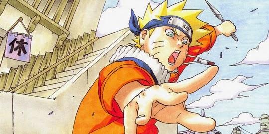 Actu Manga, Manga, Masashi Kishimoto, Naruto, Naruto Uzumaki Illustration Collection Artbook,