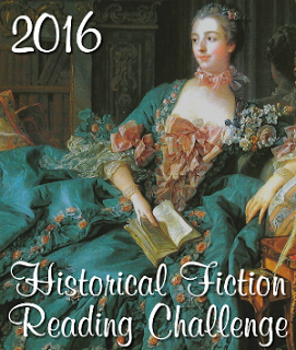2016 Historical Fiction Challenge