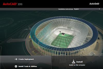 برنامج اوتوكاد Autodesk AutoCAD