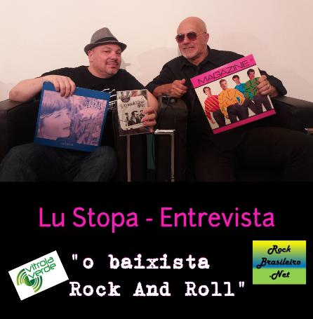 Lu Stopa (Magazine) - Entrevista