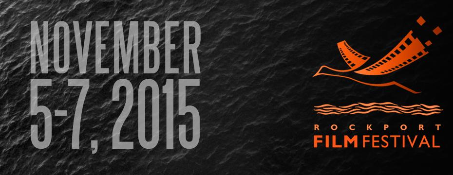 2015 Rockport Film Festival