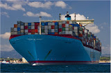 Containership Triple E