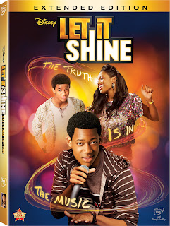 LetItShine+DVD Let It Shine DVD & Soundtrack GIVEAWAY