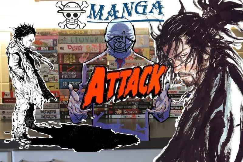 Manga Attack