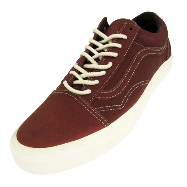 Vans California Old Skool Reissue CA. (Boot Leather) Henna. VN-0KW7EOU