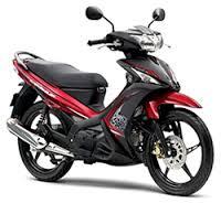 Sepeda Motor Yamaha Lexam