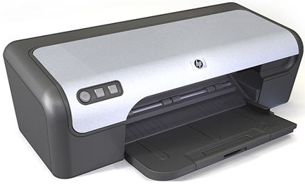 hp deskjet 2600 all in one series