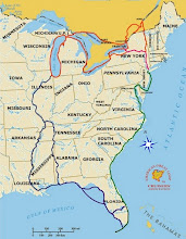 The Great American Loop