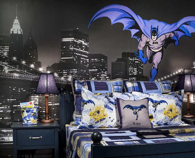 habitaci 211 n tema superh 201 roes dormitorios con estilo decorating theme bedrooms maries manor superhero