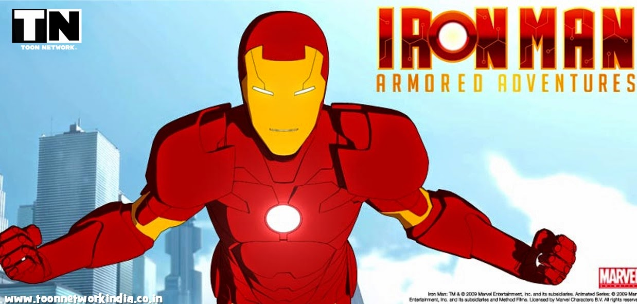 Iron man armored adventures season 2 episode 25