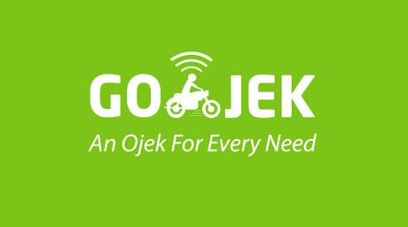 GoJek Go-Tix