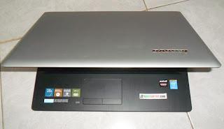 Lenovo G40-70 Core i3 Haswell VGA AMD