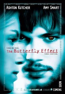 Hiệu Ứng Nhân Quả - The Butterfly Effect (2004) Poster