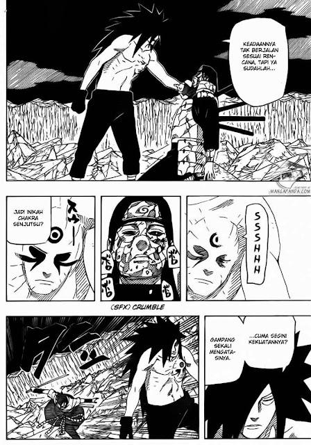 Komik Naruto 657 Bahasa Indonesia halaman 6