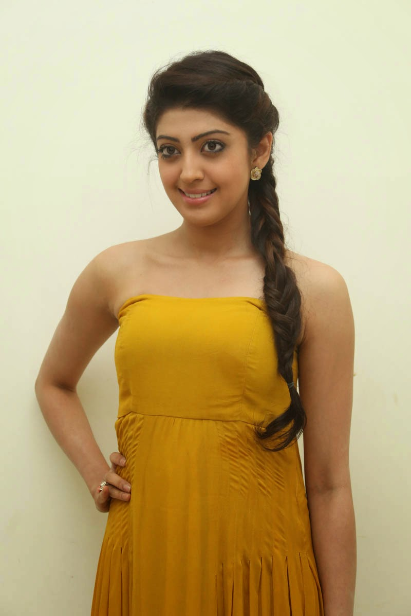 Pranitha latest dazzling pics-HQ-Photo-12
