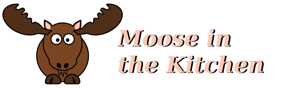 Moose in the Kitchen