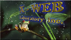 """X - WEB Laboratory inc."""