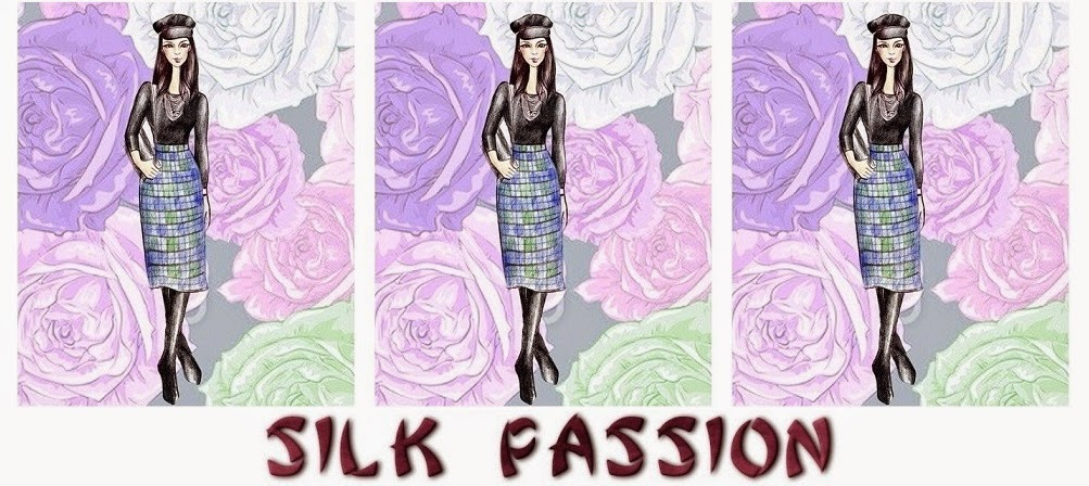 Silk Passion