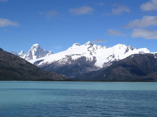 Os lagos mais profundos do mundo