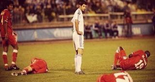 najsmešnije sportske fotke: fudbal