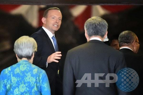 PM Australia undang Jokowi hadiri pertemuan G20