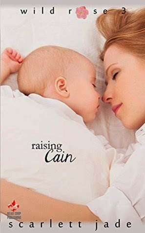 http://www.amazon.com/Raising-Cain-Wild-Rose-Book-ebook/dp/B00QQK8NQ6/