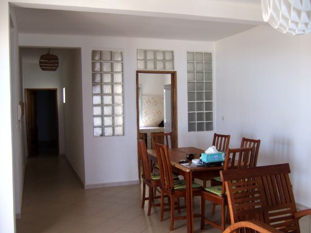 Yoff apecsy vue sur mer appartement meubl louer for Appartement meuble a louer dakar senegal