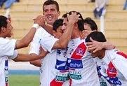 Jugadores de Potosí
