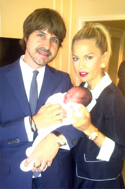 Rachel True Baby