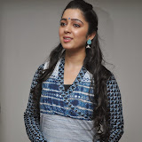 Charmee Kaur Photos in Salwar Kameez at South Scope Calendar 2014 Launch 12