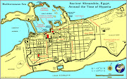 Maravillas del Mundo Antiguo X: La Alejandría de los Ptolomeos.