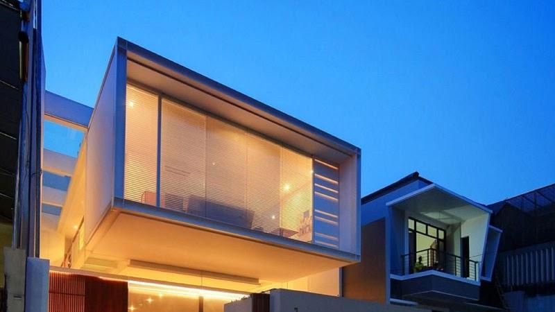 Fallingwater - Architect House