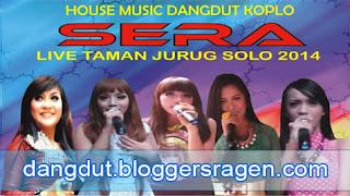 om sera live taman jurug solo 2014