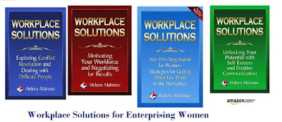 Workplace Solutions by Helene Malmsio