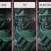 مقارنة جرافيكس Call of Duty: Advanced Warfare على جيع الأجهزة