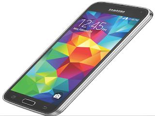 Spesifikasi Samsung Galaxy