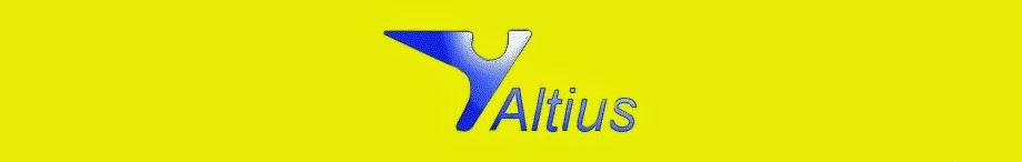 SK Altius logo