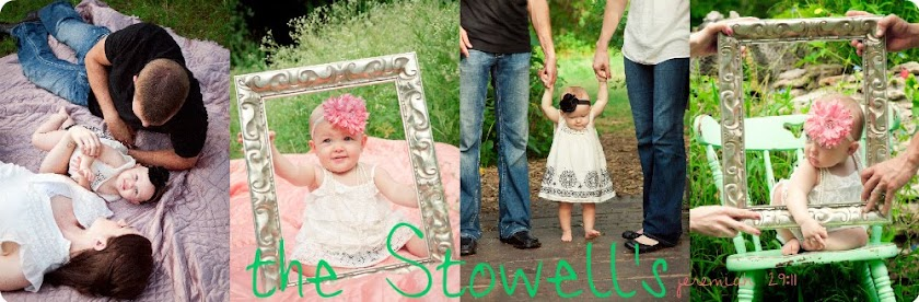 the Stowell's
