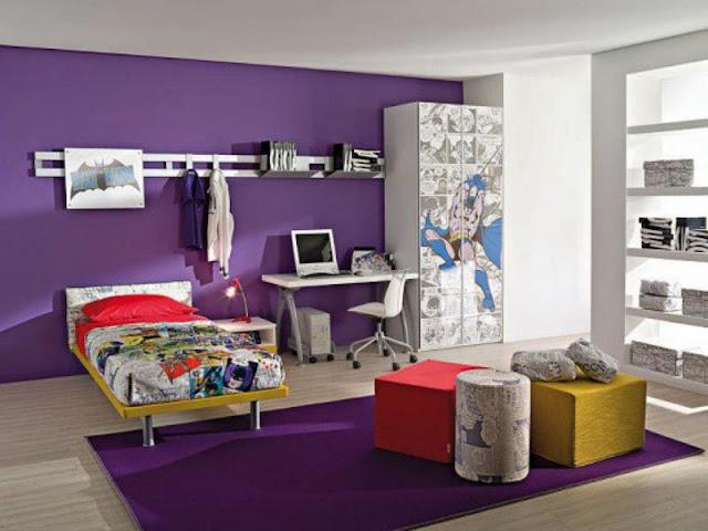 how to decorate bedroom walls 40 minimalist bedroom ideas wall - Ways To Decorate Bedroom Walls