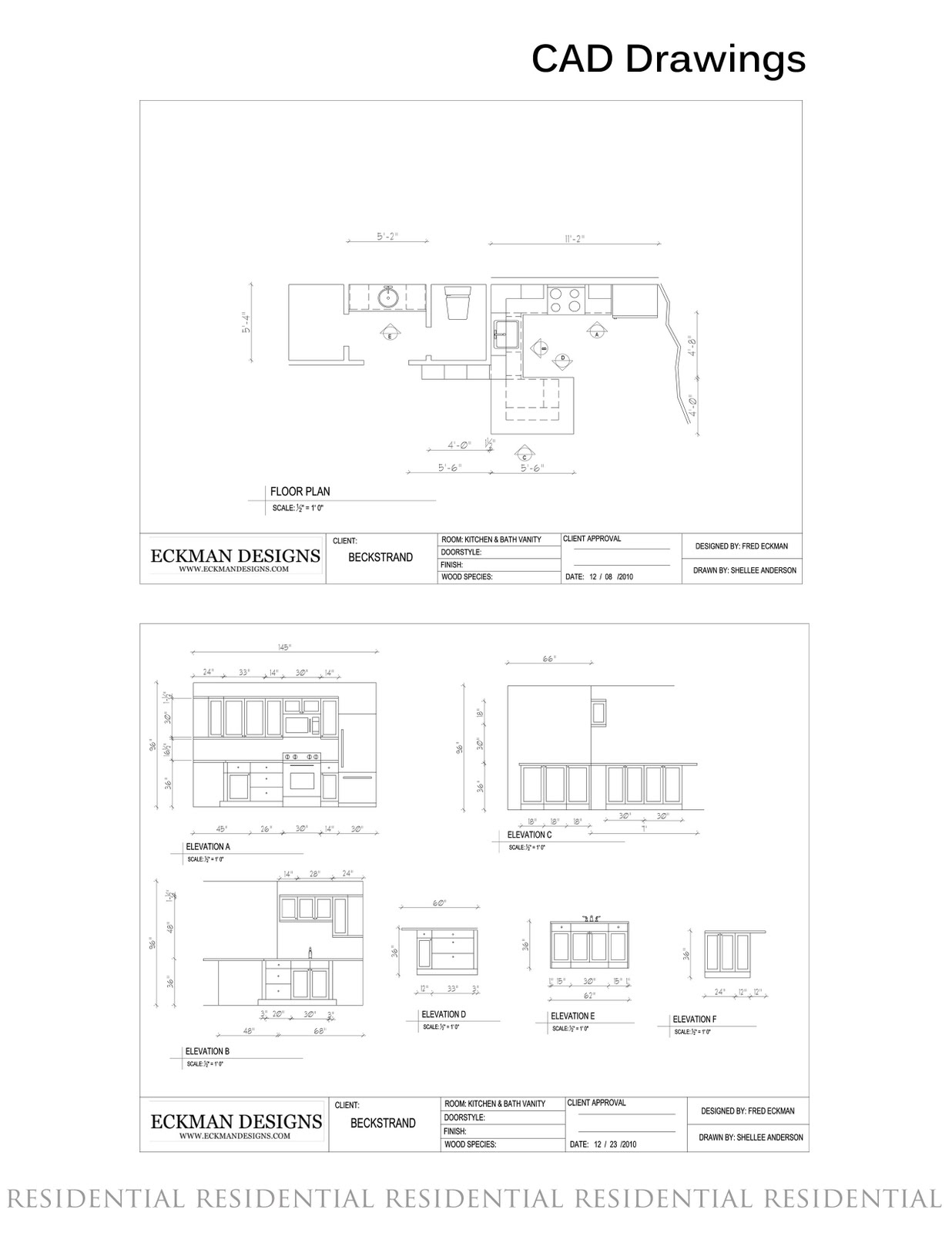 Help Me Design My Kitchen