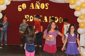 """Escuela """"El YECO"""""""