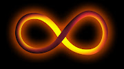The Infinity symbol reminds me of Life . a central overlap that we keep .