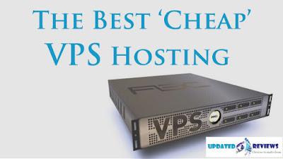 Best VPS Hosting Companies-UpdatedReviews