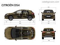 Citroen DS4 2012