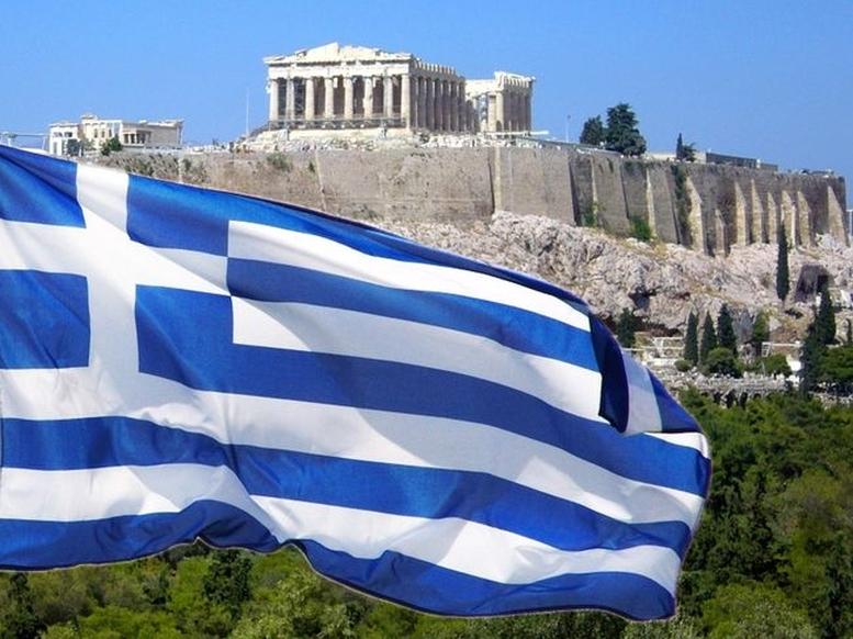 Την Ελλάδα θέλομεν κι ας τρώγωμε πέτρες…