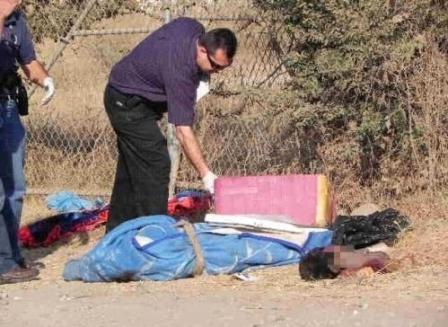 México: hallan cuerpos mutilados de escoltas de gobernador