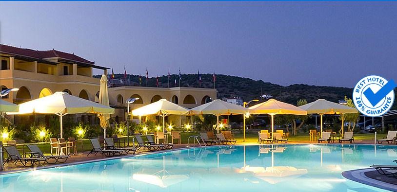 Luxury Hotels In Digha