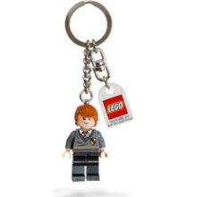 Ron Lego Keychain